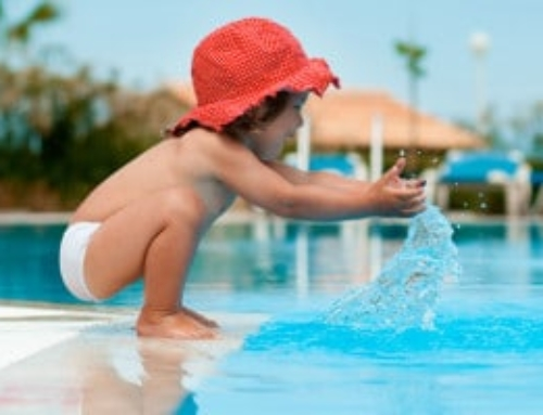 Summer Pool Safety Tips For Adults When It Comes To Children
