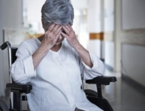 Legal Help with Nursing Home Abuse