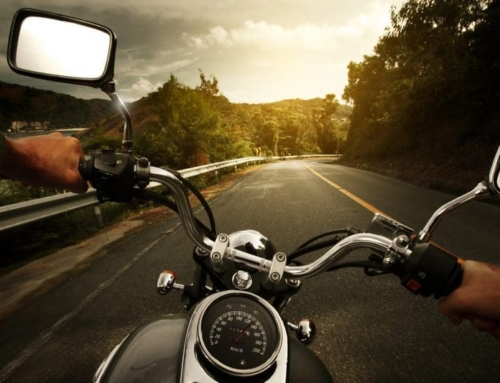 Motorcycle Season: What to Watch Out For & How to Be Safe