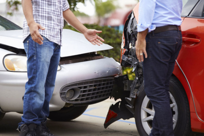Injured Motorists car accident victim in Florida