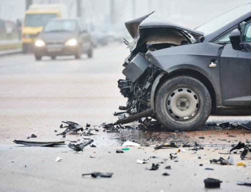 Can a State Law Affect How Injured Drivers Get Compensated?