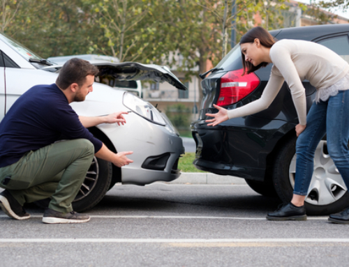 How to Determine Car Accident Fault in Orlando