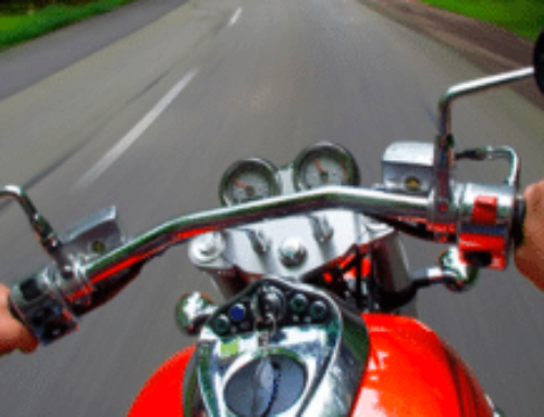 Motorcycle Accidents Are Top Concern During Motorcycle Safety Awareness Month