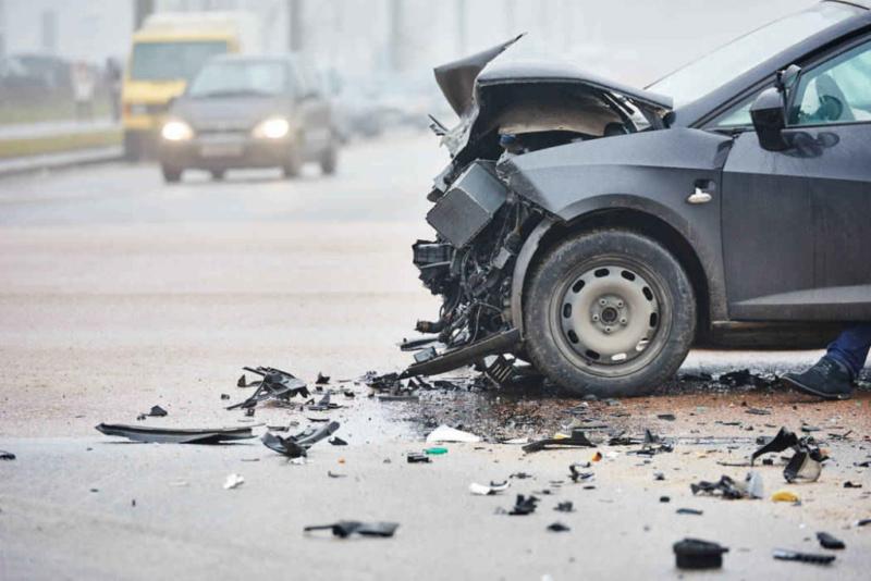 car accident Orlando, FL