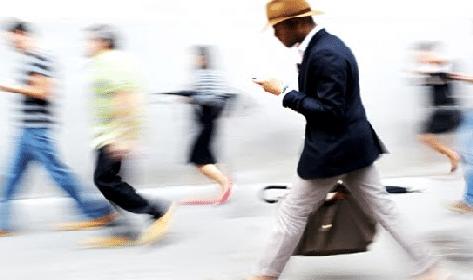 distracted walking attorney orlando fl