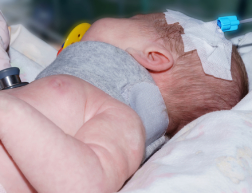 Dealing with the Aftermath of a Birth Injury to Your Newborn