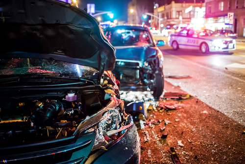 DUI accident attorney Payas Law Florida