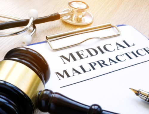 Top Injuries Associated with Medical Malpractice Claims