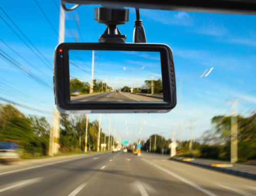 Can a Dash Cam Help You Following an Accident?