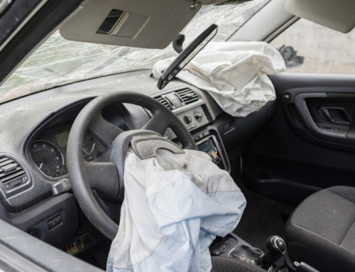 What You Need To Know About Airbags