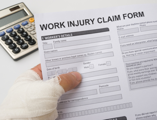 Workers' Comp Claims Won't Wait for You