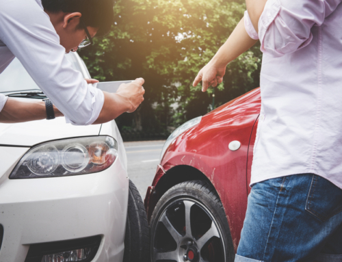 Top Mistakes To Avoid on Auto Accident Injury Claims
