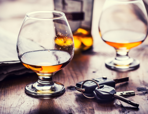 Is a DUI Conviction Enough to Prove the Drunk Driver is at Fault?