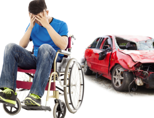 Timeline Of A Personal Injury Lawsuit