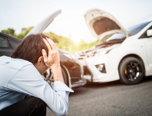 What To Do To Increase My Chances of Receiving Fair Compensation After a Car Accident