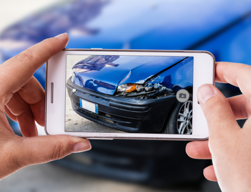 Tips For Taking Photographs After Car Accidents